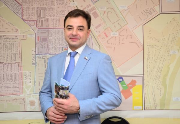 Кузьмин Алексей Геннадьевич